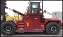 HD-Forklift---Red