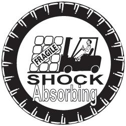 Trojan Soft Core - Shock Absorbing