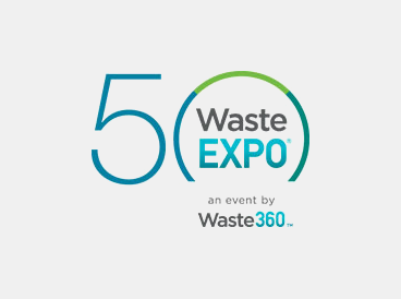 Trojan Tire participating at 2018 Waste Expo